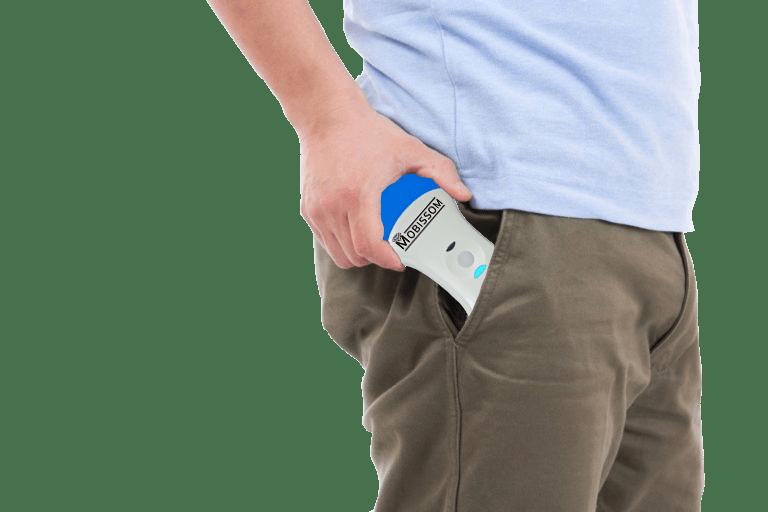 mobissom ultrassom de bolso